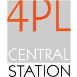 4PL Central Station Logo