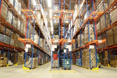 4PL Warehouse Management